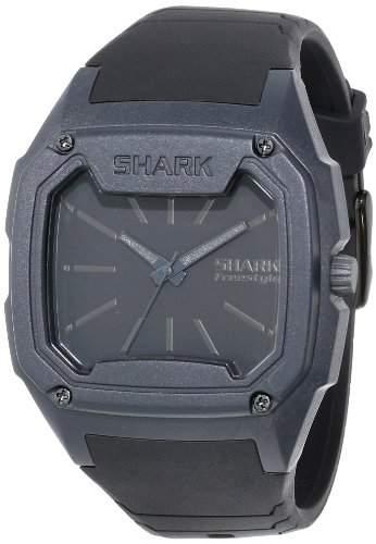 Freestyle Herren-Armbanduhr Shark Classic Analog Silikon 101072