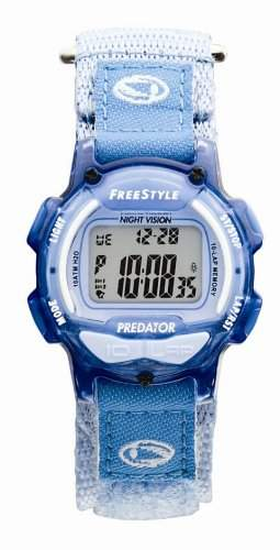 Freestyle Herren-Armbanduhr XL Shark Classic Digital Kautschuk 7220178G