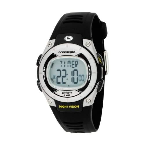 Freestyle Herren-Armbanduhr XL Recon Digital Kautschuk FS80930AF