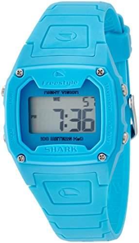 Freestyle Herren-Armbanduhr Shark Classic Digital Kautschuk FS81261