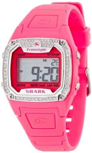 Freestyle Damen-Armbanduhr Shark Classic Digital Kautschuk FS84895