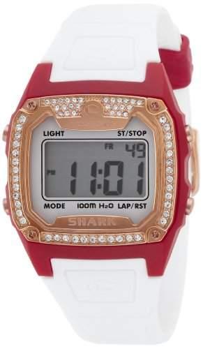 Freestyle Damen-Armbanduhr Shark Classic Digital Kautschuk FS84896