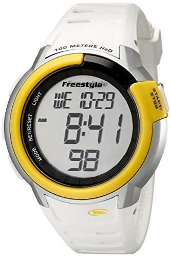 Freestyle Herren-Armbanduhr XL Mariner Sailing Digital Kautschuk FS84897
