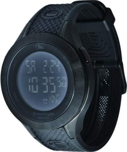 Freestyle Herren-Armbanduhr The Response Digital Kautschuk FS84916