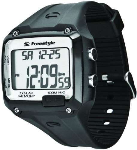 Freestyle Herren-Armbanduhr Stride Digital Kautschuk FS84952