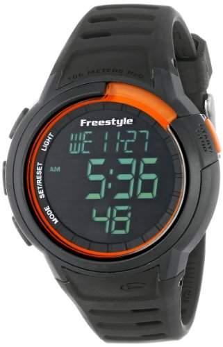 Freestyle Herren-Armbanduhr XL Mariner Sailing Digital Kautschuk FS85012