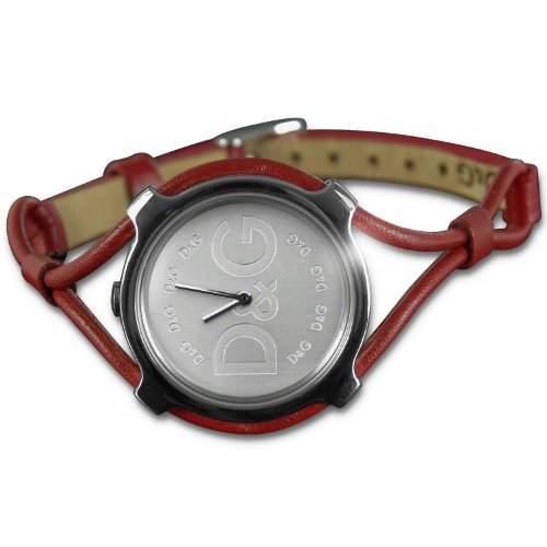 D&G Dolce&Gabbana Damen-Uhren Lisbon 3719080020
