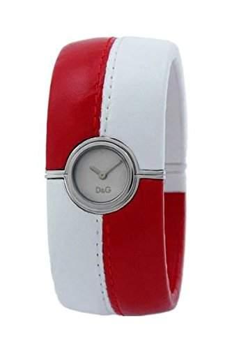 D&G Dolce&Gabbana Damen-Spangenuhr ANTIBES DW0414 DW0437