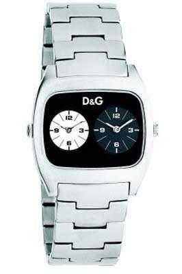 D&G Dolce&Gabbana Dig It Extension Unisexuhr DW0138