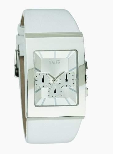 D&G Dolce&Gabbana Time Armbanduhr D&G Dolce&Gabbana Logoside Chrono 3719740250