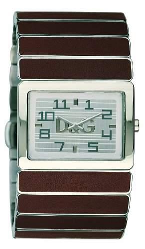 D&G Dolce&Gabbana Unisex-Armbanduhr Passion de Ibiza DW0085