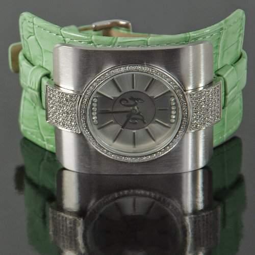 D&G Dolce&Gabbana Time Damenarmbanduhr D&G Dolce&Gabbana Sitting Bull DW0162