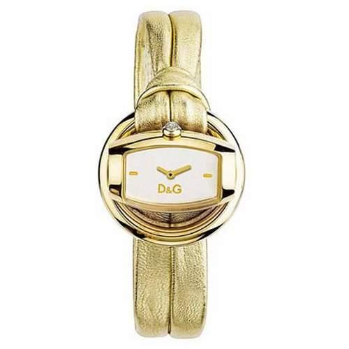 D&G Dolce&Gabbana Time Damenarmbanduhr D&G Dolce&Gabbana Squaw DW0166