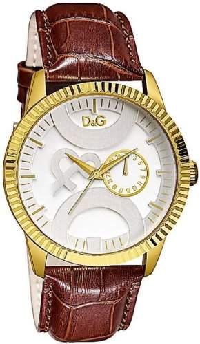 Dolce Gabbana Herrenuhr Twin Tip DW0697