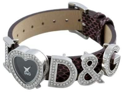 D&G Dolce&Gabbana Damen-Armbanduhr DW0005