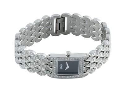 D&G Dolce&Gabbana Damen-Armbanduhr DW0076