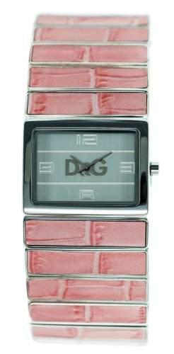 D&G Dolce&Gabbana Damenuhr Pasion de Ibiza DW0083