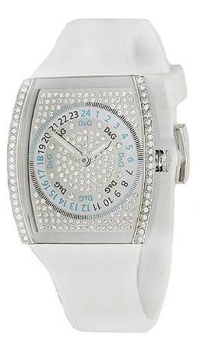 D&G Dolce&Gabbana Herren-Armbanduhr Pasion De Ibiza Man Dw0084