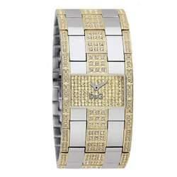 D&G Dolce&Gabbana Golden Time Damen-Armbanduhr DW0240