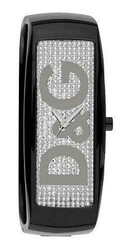 D&G Dolce&Gabbana Damen-Armbanduhr INTELLIGENCE