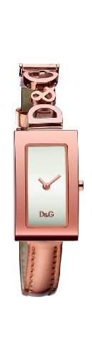 D&G Dolce&Gabbana Damenuhr Quarz DW0266