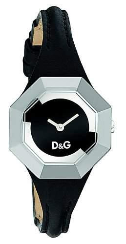 D&G Dolce&Gabbana Unisex-Armbanduhr Sandpiper 3719770084