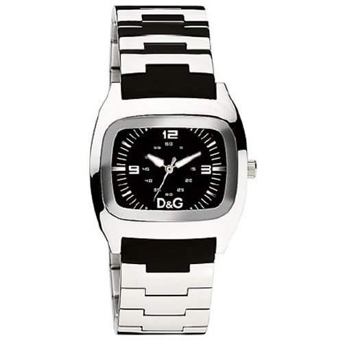 D&G Dolce&Gabbana Herren-Armbanduhr DW0320