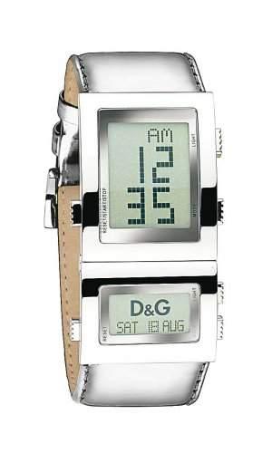 D&G Dolce&Gabbana Herren-Armbanduhr DW0359