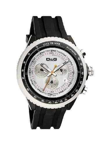 D&G Dolce&Gabbana Herren-Armbanduhr DW0380