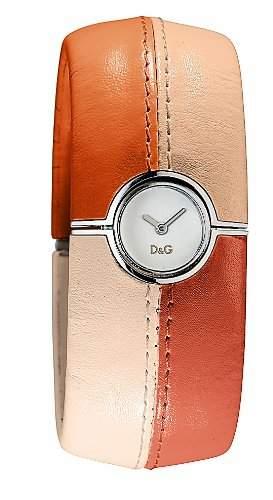 D&G Dolce&Gabbana Damenuhr Quarz DW0414
