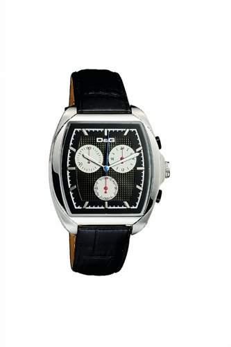 D&G Dolce&Gabbana Time Herren-Armbanduhr D&G Dolce&Gabbana Martin DW0429