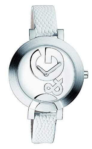 D&G Dolce&Gabbana Damen-Uhren Hoop-La DW0519