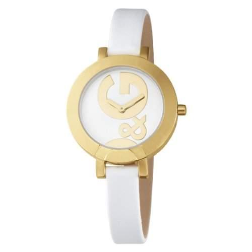 D&G Dolce&Gabbana Damen-Uhren Hoop-La DW0523
