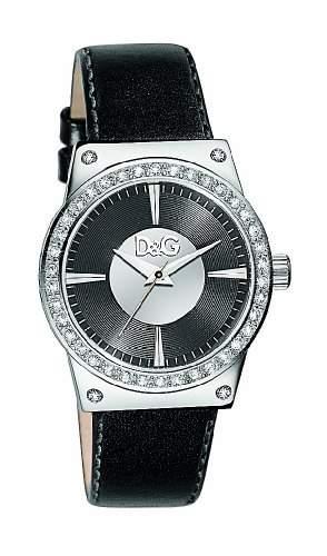 D&G Dolce&Gabbana Damen-Uhren Sundance DW0528