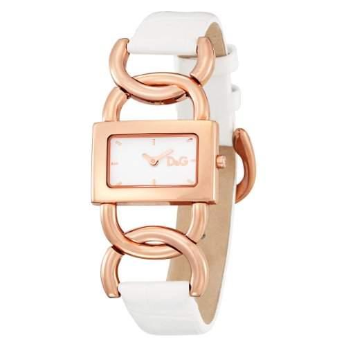D&G Dolce&Gabbana Damen-Armbanduhr Donna DW0590