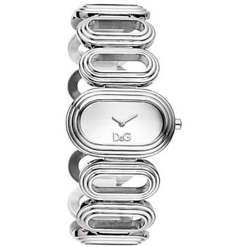D&G Dolce&Gabbana Damen-Armbanduhr DW0617 Cortina