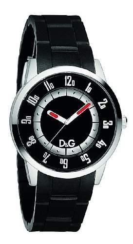 D&G Dolce&Gabbana Unisex-Uhren Aspen DW0626