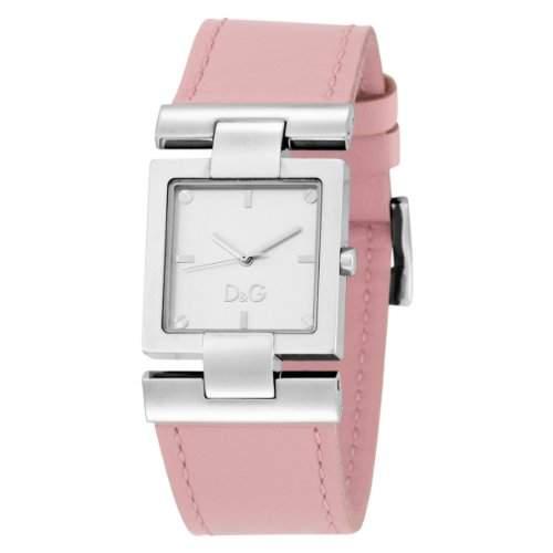 D&G Dolce & Gabbana DW0634 Courmayeur Damen Uhr