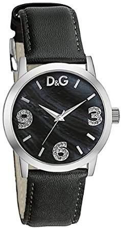 D&G Dolce&Gabbana Damen-Uhren Pose DW0689