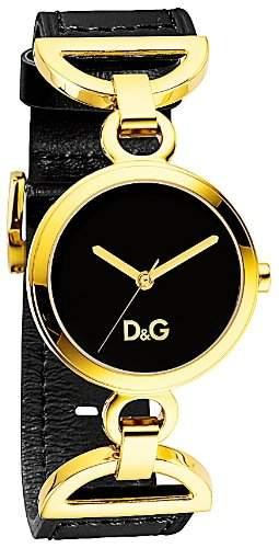 D&G Dolce&Gabbana Damen-Armbanduhr XL Analog DW0726