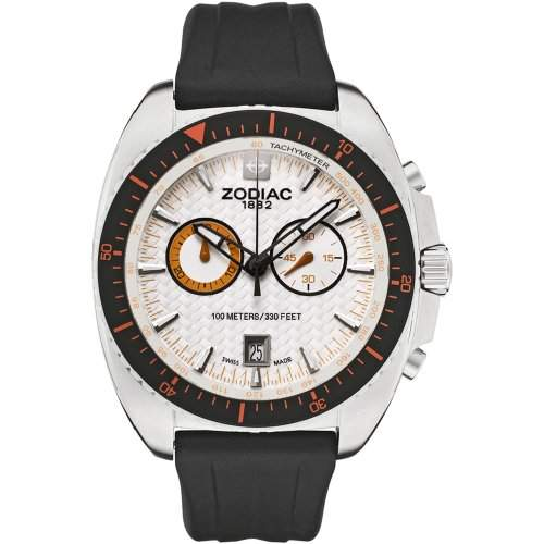 Herren Uhren ZODIAC ZODIAC SPEED DRAGON ZO5523
