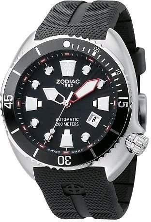 Zodiac ZO8001 Mens Watch