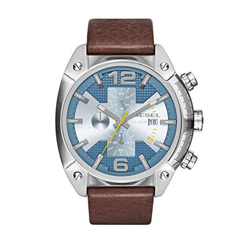 Diesel Herren Uhren DZ4340
