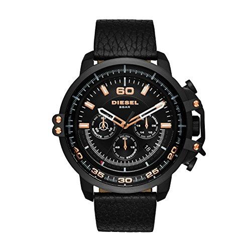 Diesel Herren Uhren DZ4409