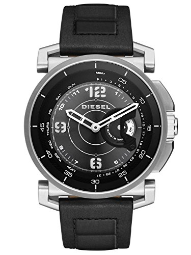 Diesel On Herren Smartwatch DZT1000