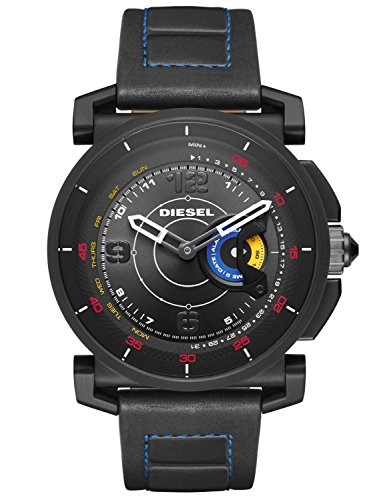 Diesel On Herren Smartwatch DZT1001