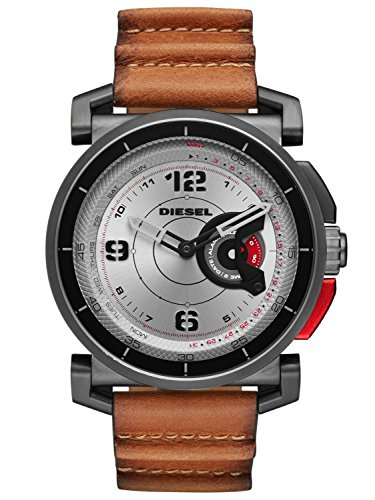 Diesel On Herren Smartwatch DZT1002