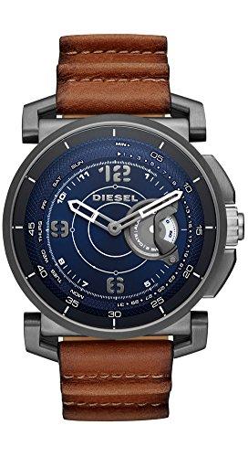Diesel On Herren Smartwatch DZT1003