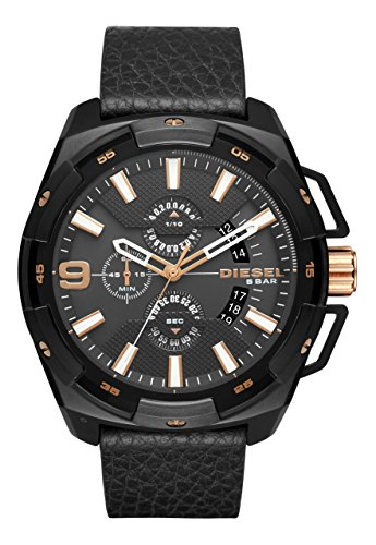 Diesel Heavyweight Chronograph DZ4419