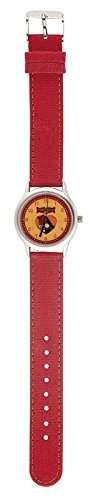 Sigikid Maedchen-Armbanduhr Analog Quarz Textil 24354